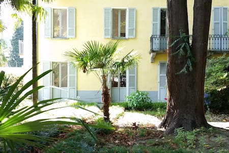Awesome house perfect for families - Bellinzona