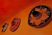 Where is my Sombrero....
