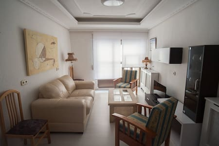 Bonito apartamento junto a Plaza Mayor - Appartamento