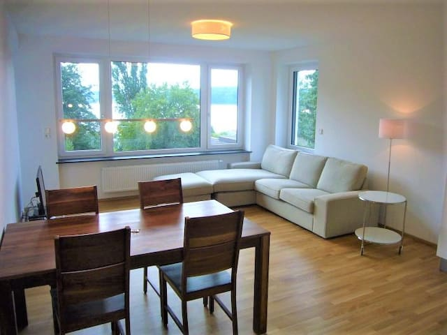 Apartments am Rehgehege (Überlingen), Apartment 3