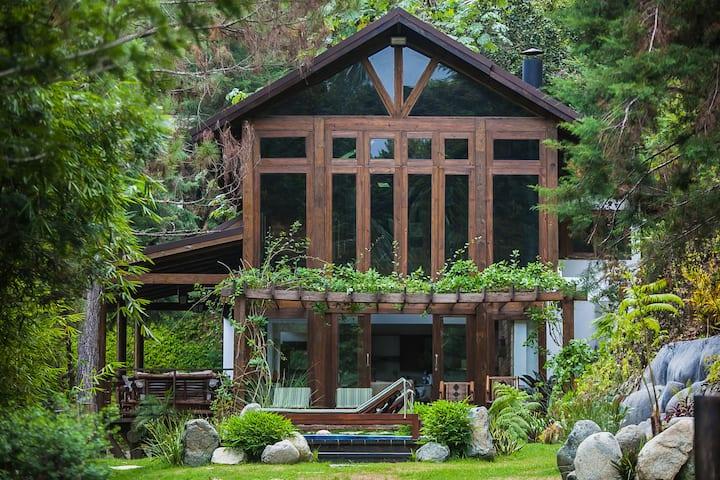 Perfect Getaway: Villa Sofia