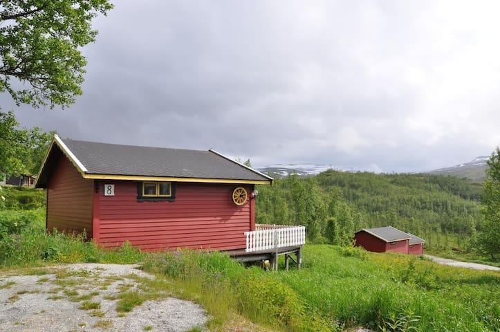 Liseth Pensjonat og Hyttetun - small cabin