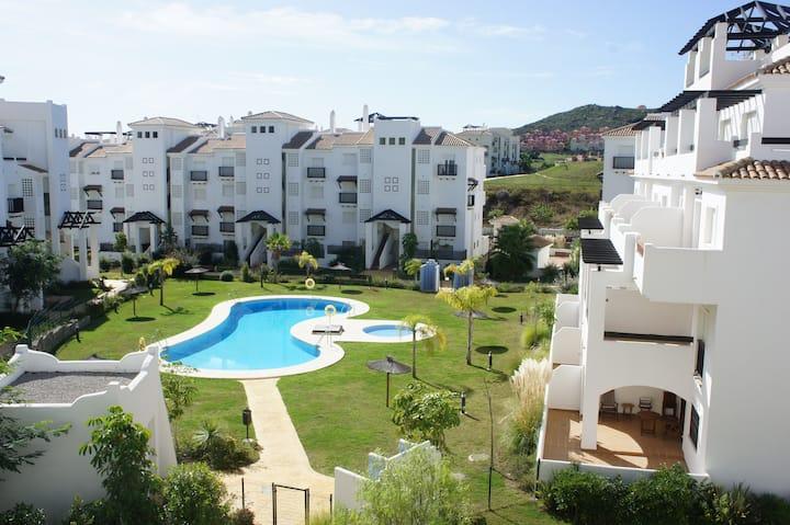 Superb Apartment Costa Del Sol