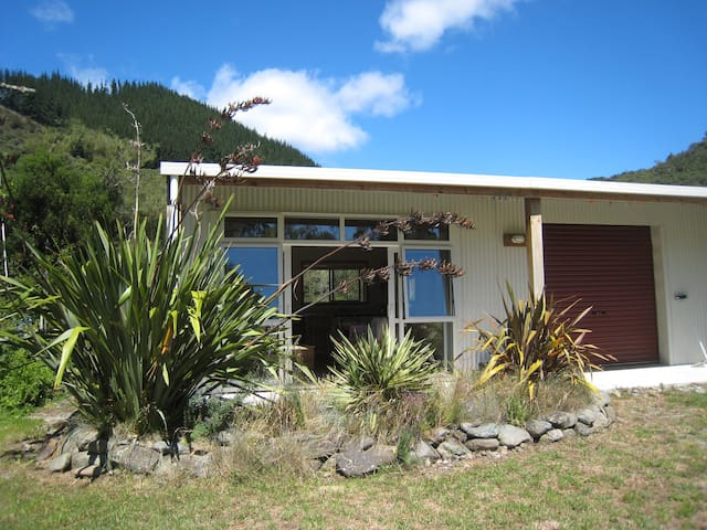 Tejada Riverside Apartment - Wairoa Valley - Andere