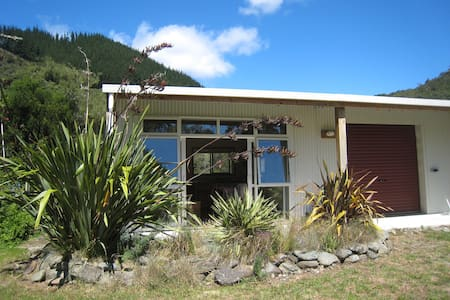 Tejada Riverside Apartment - Wairoa Valley - Overig