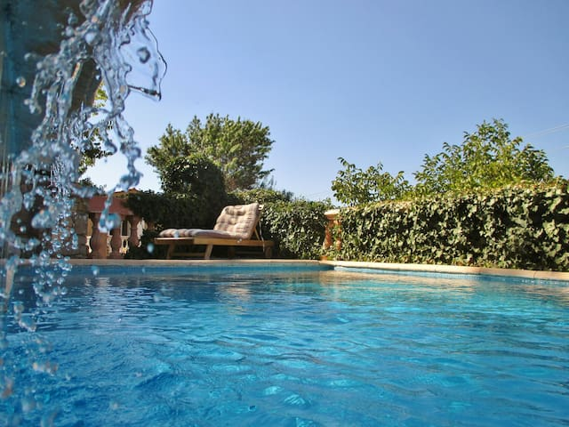 Provençale house with swimming-pool - Carcès - House