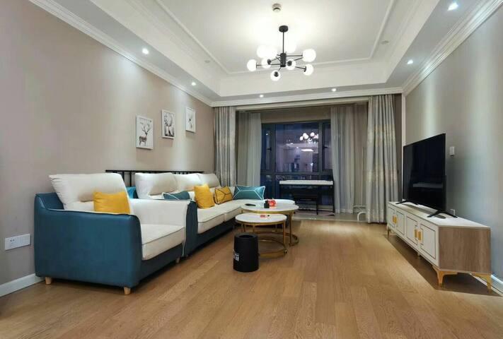 和谐幸福公寓