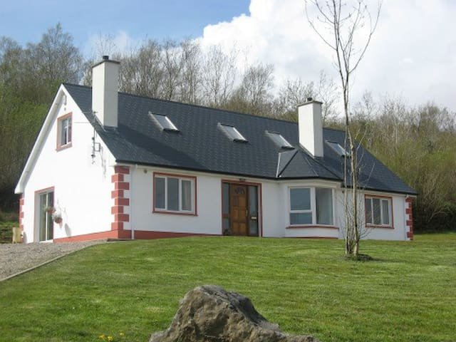 Friary Brae Holiday Home, Lough Eske - Donegal - Talo