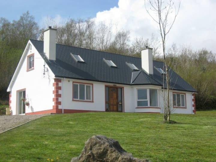 Friary Brae Holiday Home, Lough Eske