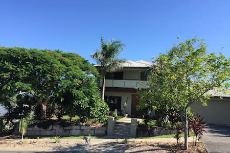 Very friendly, quiet, spacious home. - Bellbird Park - Talo