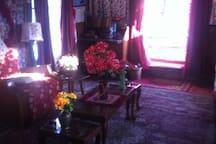 sitting room o