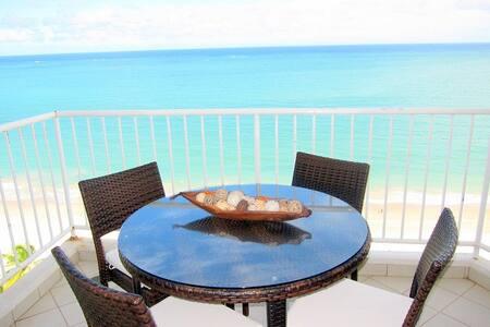 Beachfront Isla Verde Marbella 1608 - Carolina