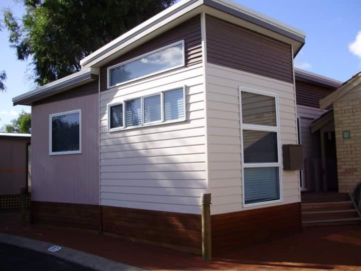 Unit 97 Geographe Bay Holiday Park