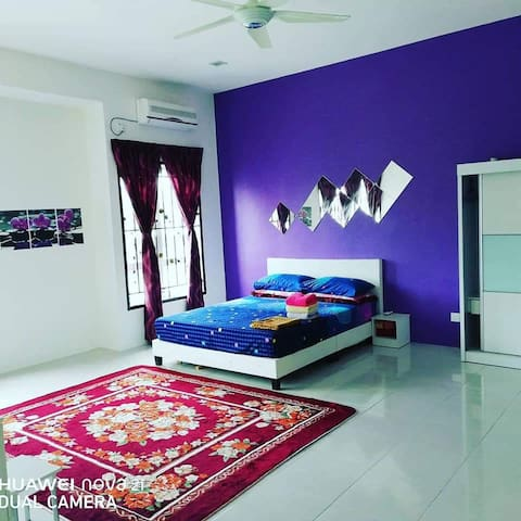 Homestay Lavender Bandar U Seri Iskandar