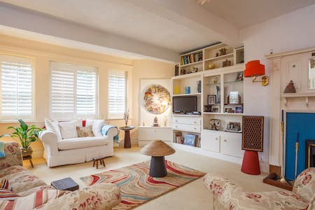 Cosy centrally located apartment - Bournemouth - Wohnung