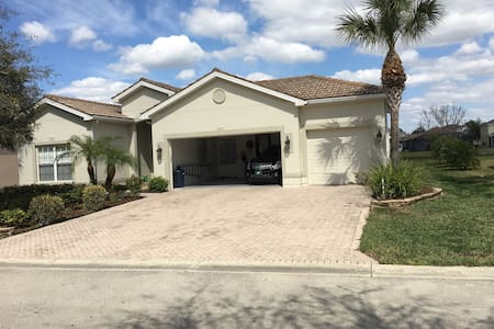 Gated Community In Sunny Florida! 2