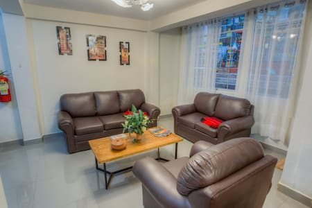 Machupicchu Guest house