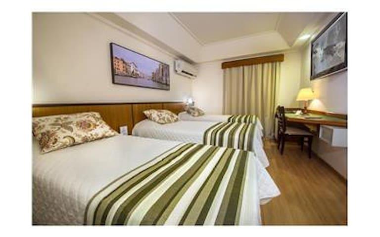Hotel Bella Itália - Triplo Luxo