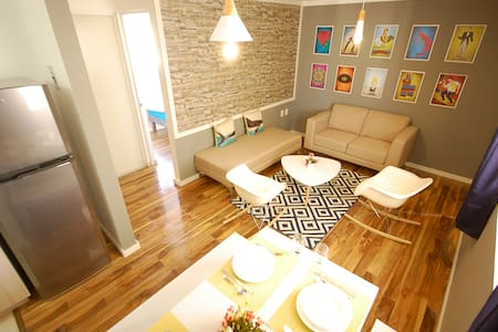 Incredible Apartment Next to Poliforum - León - Appartement