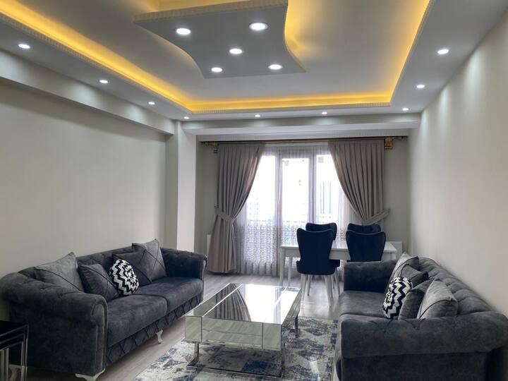 Esenyurt Apartment with FREE WIFI
