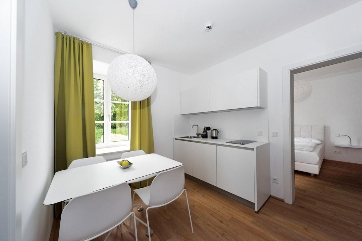 Wohnzimmer Mit Küche Wohnzimmer Mit Küche