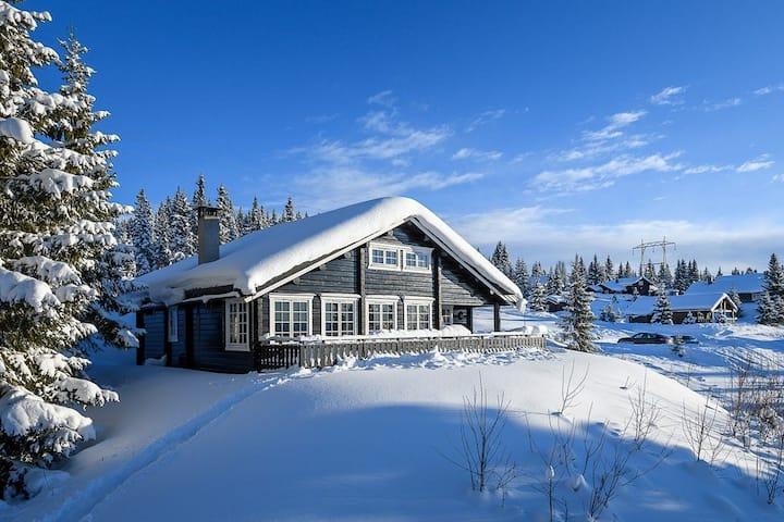 Lodge Hafjell