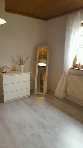 Einzelzimmer zu vermieten - Weichering