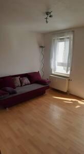 Wohnung im Heilbronner Süden