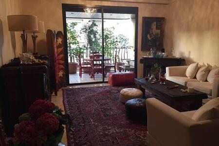 Nice and charming apartment! - Awkar - Lakás