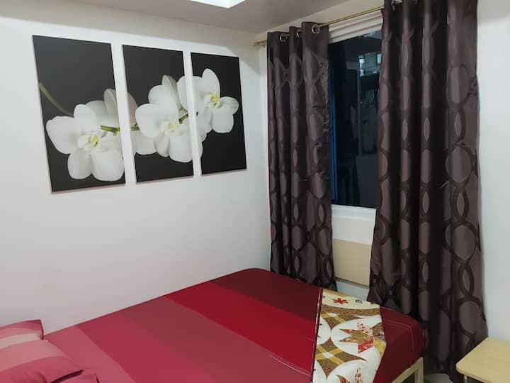 MOJA'S PLACE @ Light Residences Condominium