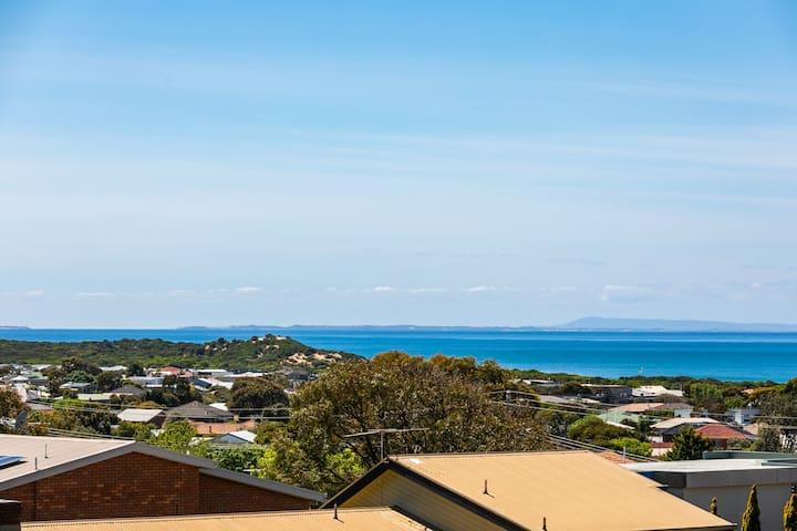 Corsair Spectacular Ocean Views Pet Friendly