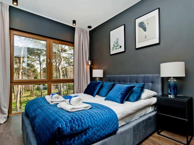 Comfy apartament in quiet location Verano 5