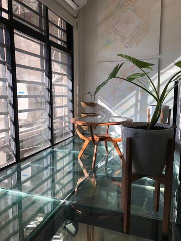 Departamento loft / moderno en Palermo soho