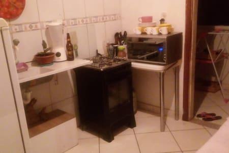 Vila Garrido Casa Pequena