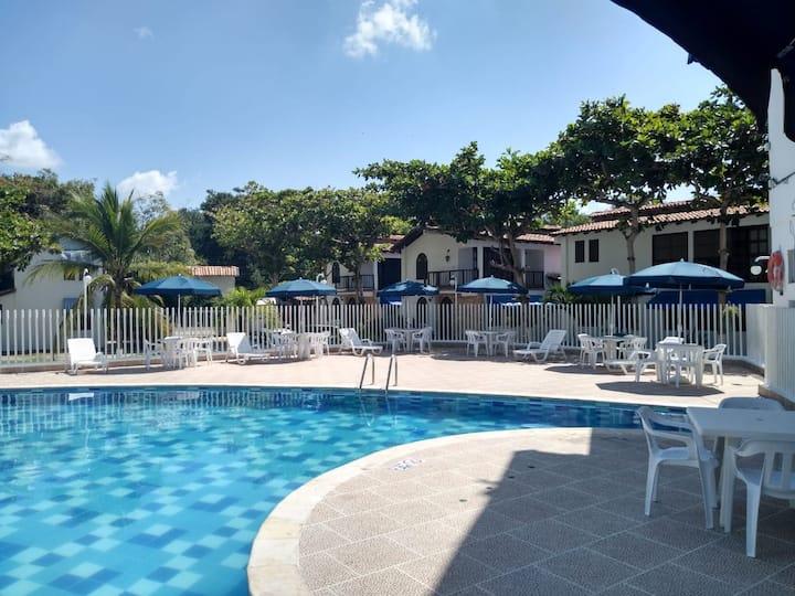 Apartamento 105 - Golfo de Morrosquillo - Coveñas