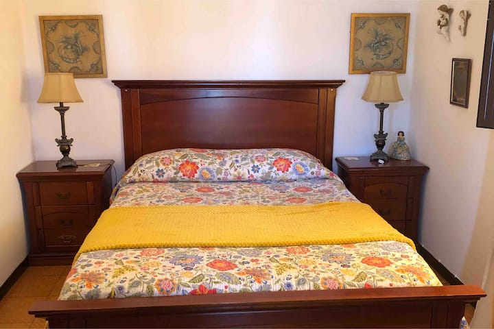 Room JET7- privado with shared wc
