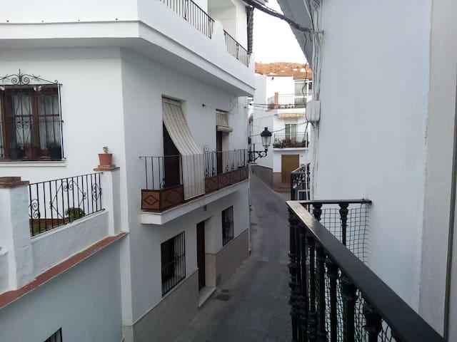 Amplio apartamento en Algarrobo pueblo - Algarrobo - Apartemen