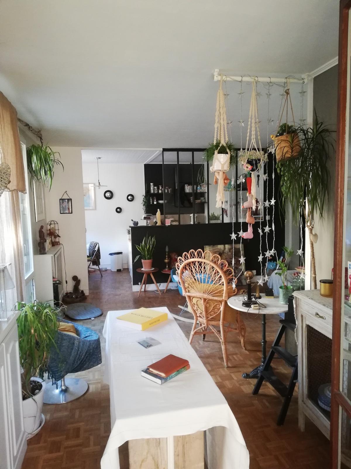 Airbnb® | Vitry sur Seine Vakantiewoningen en accommodaties