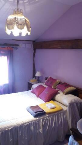 habitación 3, 1ª planta