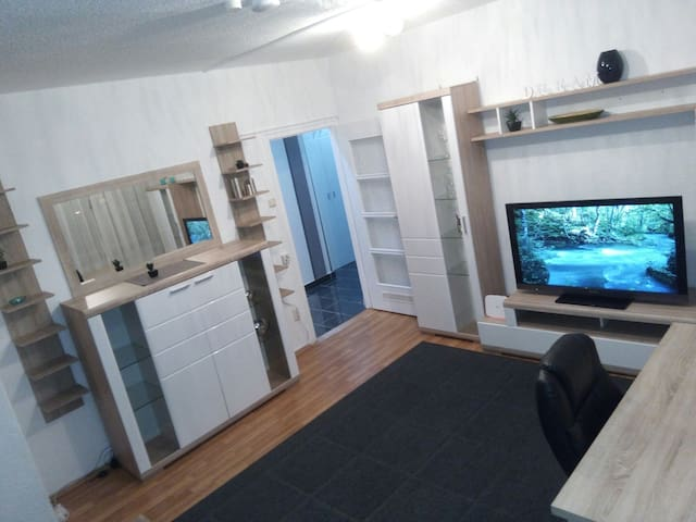 Up To 8! Near city park, castle, airport, Messe