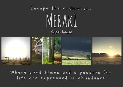 Meraki Farm house