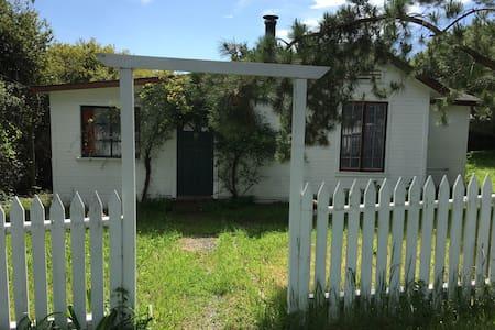 Russell's Cabin - Penngrove - Talo