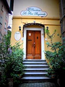 "Residence ""Il frutteto"": La pera bugiarda - Venaria Reale - 家庭式旅館"