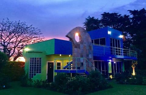 Casa en Paraíso! Gosen está cerca Airport & Bosque
