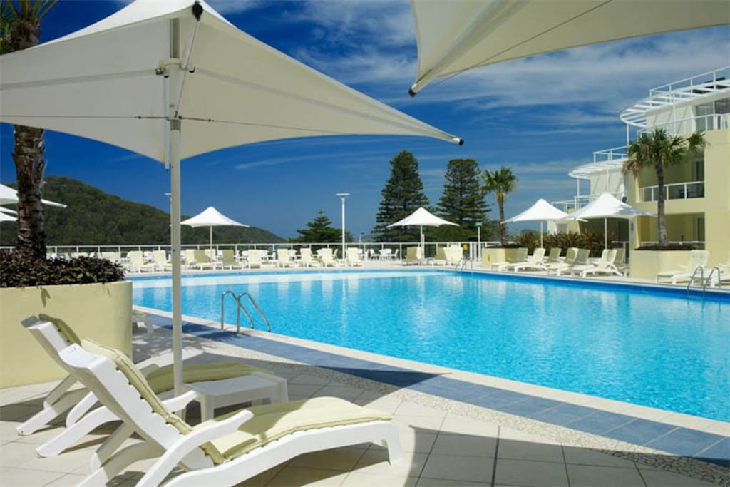 Beautiful To Sea Apartment Ettalong Beach Apartments For Rent In Ettalong Beach New South