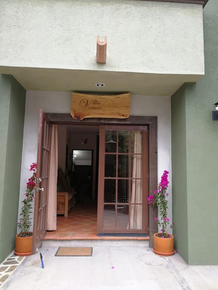 Villas Ventura/ Villa Mezquite
