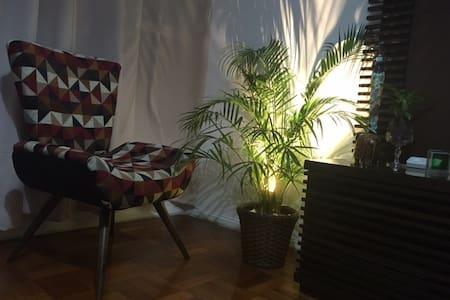 Small room and great location!!! - ริโอเดอจาเนโร