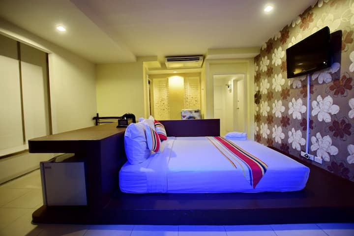 Studio 40 sq.m at Khao Takieb ,Hua Hin