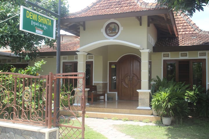 Homestay Prambanan Damandiri