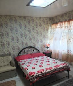 Feel At Home Room # 3